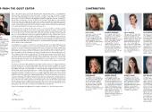 LA HOME Magazine Contributors